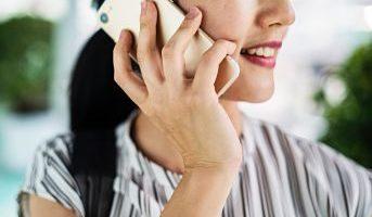 Cita previa por teléfono