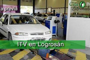 iTV EN Logrosán