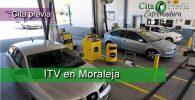 itv en Moraleja