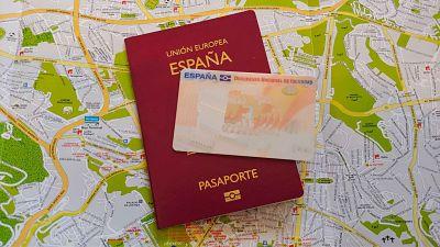 Cita previa DNI y pasaporte