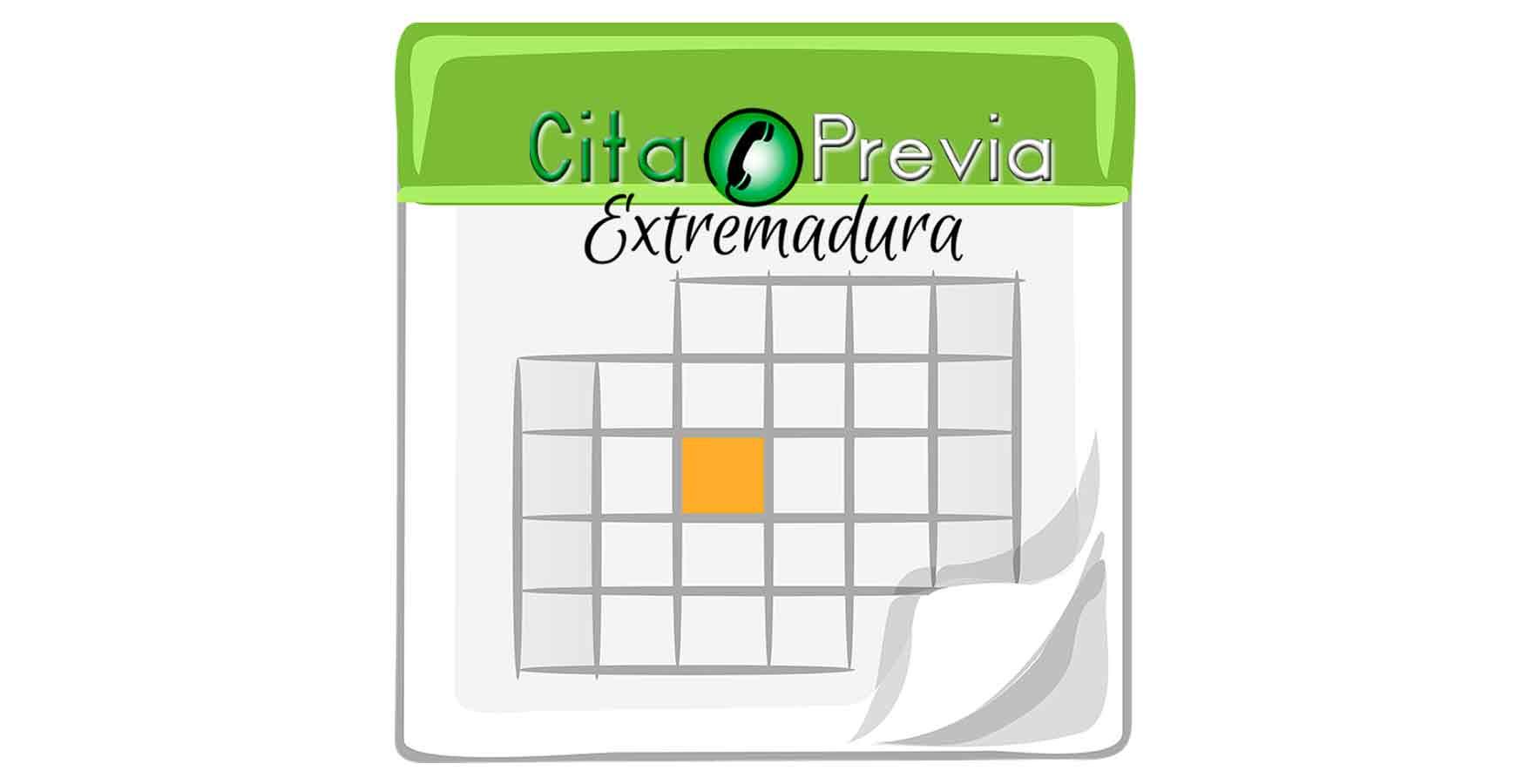Calendario Laboral 2020 Extremadura.Calendario Laboral Extremadura Cita Previa Extremadura