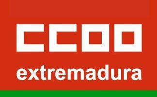 ccoo extremadura