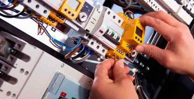 CURSO-ELECTRICIDAD-ELECTRONICA