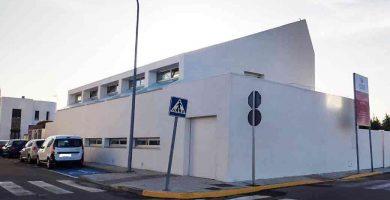 oficina oar Montijo