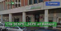 Inem Badajoz