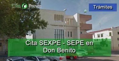 Inem Don Benito