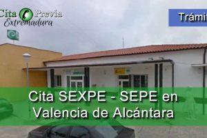 Inem Valencia de Alcántara